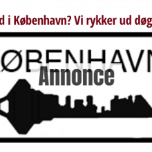 Låsesmed København