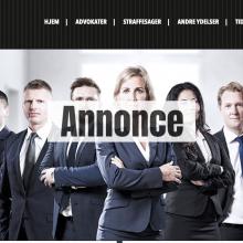 Stage advokatfirma